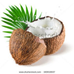 Coconut milk nutrition facts