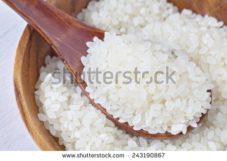 White rice nutrition facts