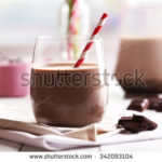 chocolate milk nutrition facts