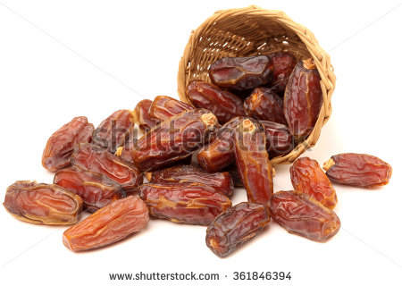 dates nutrition facts