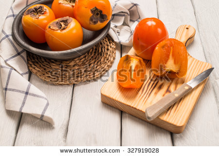 persimmon nutrition facts