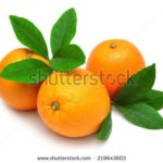 How Many Calories in Orange