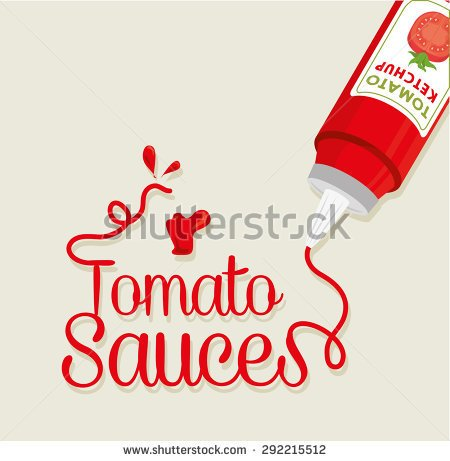 calories in tomato sauce