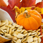pumpkin seeds nutrition facts