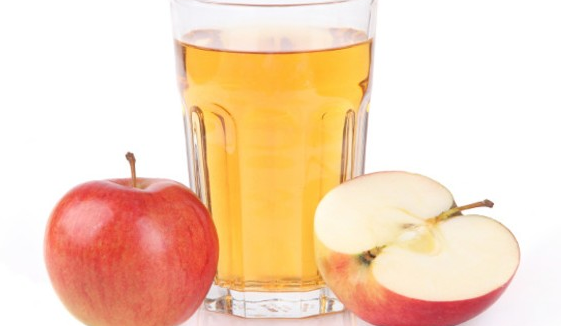 apple juice nutrition facts