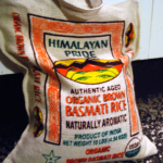 basmati rice nutrition facts