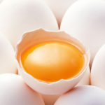 calories in egg