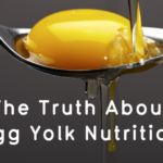 egg yolk nutrition facts