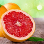 grapefruit calories