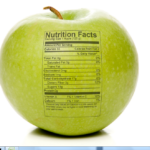 green apple nutrition facts