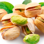 pistachio nutrition facts