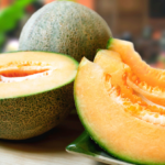Cantaloupe Calories Per Ounces