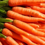 calories-in-carrots
