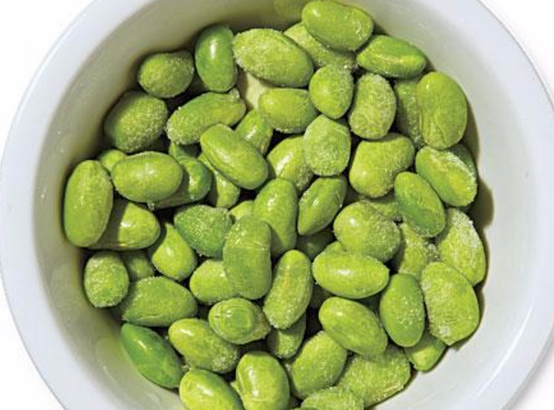Edamame Nutrition Facts