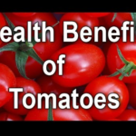 Health Benefits Of Tomato