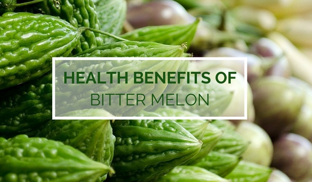Health Benefits of Bitter Melon
