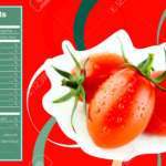 tomatoes nutrition facts
