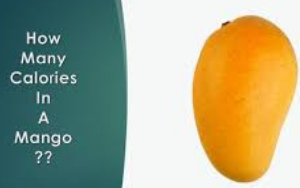 Nutrition facts of a large mango nutrition ftempo for How many calories are in fish