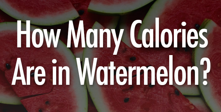 how many calories in watermelon seeds