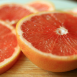 Grapefruit Nutrition Facts
