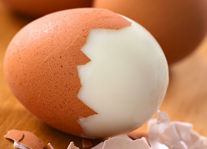The Evolution of How Many Calories In Eggs