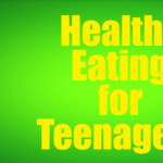 Diet and Nutrition of Teenagers