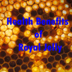 Health Benefits of Royal Jelly
