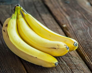 Nutritional Facts of Bananas
