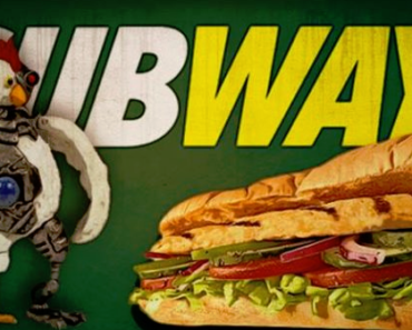 Subway Bread nutrition