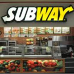 Subways nutrition facts