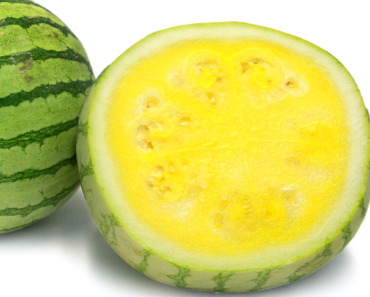 Yellow watermelon nutrition facts