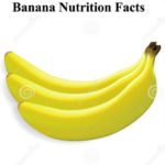 Nutritional Information Banana
