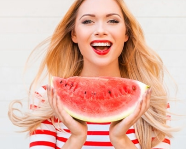 watermelon facts