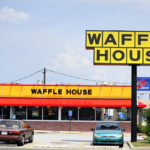 Waffle House Waffle Calories Facts
