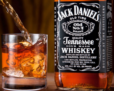 Whiskey Nutrition Facts