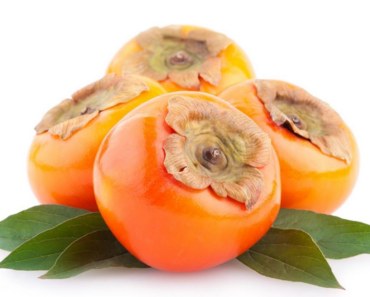 Nutritional Value Of Persimmons