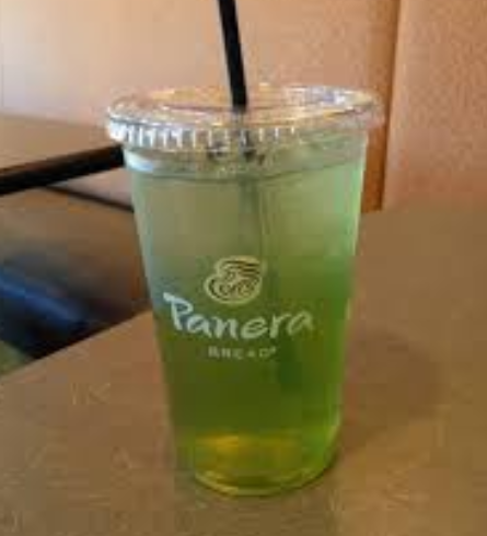 Panera Iced Green Tea Nutrition | Nutrition Facts : The Truth Facts ...