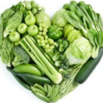 Green Leafy Vegetables Nutrition Facts