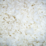 Nutrition Facts In White Rice