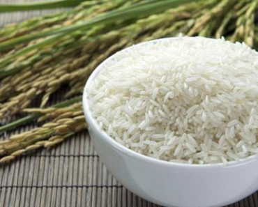 White Rice Nutrition Facts 1 Cup