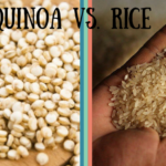 White Rice Vs Quinoa Nutrition Facts