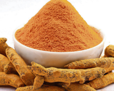 Turmeric Consumption
