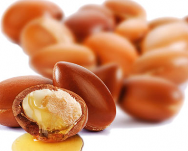 Argan Oil Nutrition
