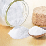 Baking Soda Nutrition Facts