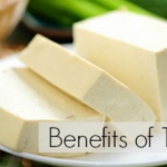 Tofu Benefits