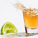 Calories In Tequila