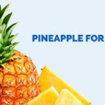 Natural Ways to Prevent Cough and Colds with Pineapple Fruit