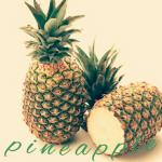 Pineapple Good For Bones