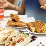 Selecting Fast Food That Is OK For You