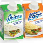 Liquid Egg White